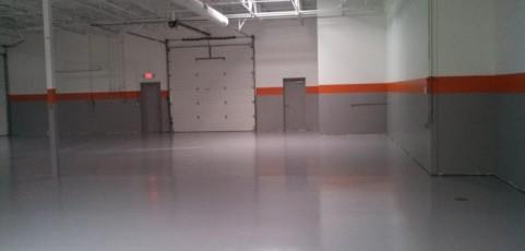 Twin Cities Warehouse