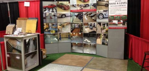 Home Shows 2014