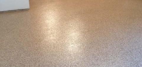 New Inver Grove Heights Garage Floor Coating
